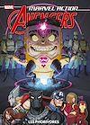 Télécharger le livre :  Marvel Action Avengers T03