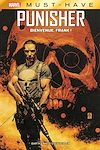 Télécharger le livre :  Marvel Must-Have : Punisher - Bienvenue, Frank !