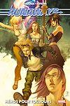 Télécharger le livre :  Runaways (2003) T02