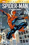 Télécharger le livre :  Marvel Must-Have : Spider-Man - Le dernier combat