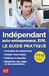 Télécharger le livre :  Indépendant, auto-entrepreneur, EIRL