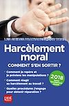 Télécharger le livre :  Harcèlement moral 2018