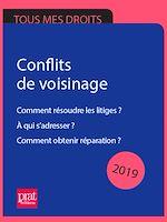 Téléchargez le livre :  Conflits de voisinage 2019