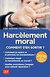 Télécharger le livre :  Harcèlement moral 2019