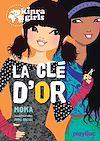 Télécharger le livre : Kinra Girls - La clé d'or - Tome 6