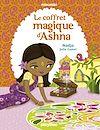 Le coffret magique d'Ashna