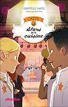 Télécharger le livre :  C.H.E.F.S - Stars de la cuisine - Tome 3