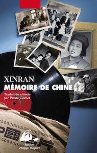 Téléchargez le livre :  Mémoire de Chine