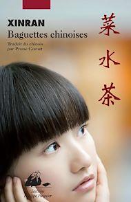 Téléchargez le livre :  Baguettes chinoises