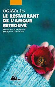 Téléchargez le livre :  Le Restaurant de l'amour retrouvé