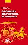 Télécharger le livre :  Petites chroniques des printemps et automnes