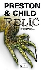 Téléchargez le livre :  Relic