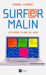 Download this eBook Surfer malin - Les bons plans du web