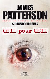 Téléchargez le livre :  Oeil pour oeil