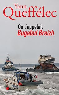 Téléchargez le livre :  On l'appelait Bugaled Breizh