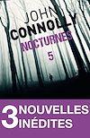 Nocturnes 5 - 3 nouvelles inédites
