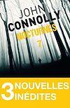 Nocturnes 7 - 3 nouvelles inédites