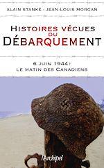 Download this eBook Histoires vécues du débarquement