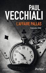 Télécharger cet ebook : L'affaire Pallas