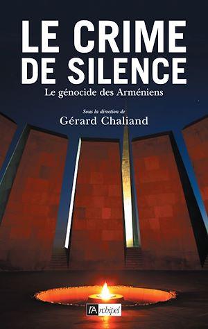 Téléchargez le livre :  Le crime de silence