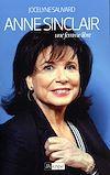 Télécharger le livre :  Anne Sinclair, une femme libre