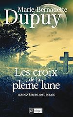 Download this eBook Les croix de la pleine lune