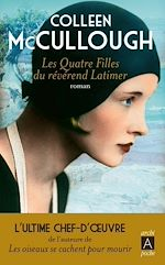 Download this eBook Les quatre filles du révérend Latimer