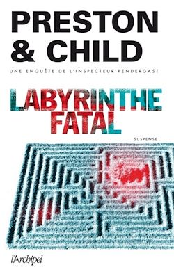 Download the eBook: Labyrinthe fatal