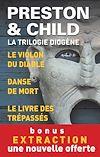 Télécharger le livre :  Trilogie Diogène. Édition limitée. 3 enquêtes de l'inspecteur Pendergast + 1 nouvelle offerte