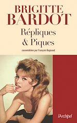 Download this eBook Répliques et piques