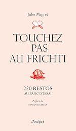 Download this eBook Touchez pas au frichti