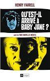 Télécharger le livre :  Qu'est-Il arrivé à Baby Jane?
