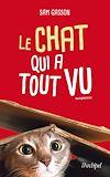 Télécharger le livre :  Le chat qui a tout vu