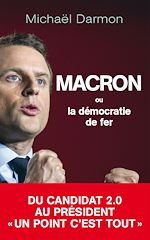 Download this eBook Macron ou la démocratie de fer