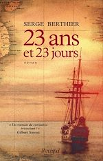 Download this eBook 23 ans et 23 jours