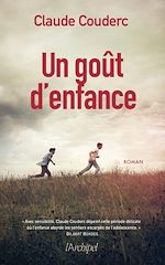 Download this eBook Un goût d'enfance
