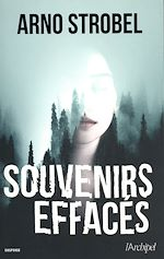 Download this eBook Souvenirs effacés