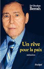 Download this eBook Un rêve pour la paix