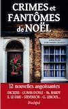 Télécharger le livre :  Crimes et fantômes de Noël