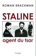 Download this eBook Staline, agent du tsar