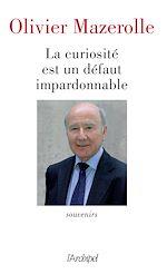 Download this eBook La curiosité est un défaut impardonnable