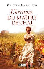 Download this eBook L'héritage du maître de chai