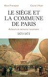 Télécharger le livre :  Le siège et la Commune de Paris
