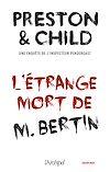 Télécharger le livre :  L'étrange mort de M.Bertin - Nouvelle inédite accompagnée d'un bonus