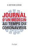 Télécharger le livre :  Journal d'un médecin au temps du coronavirus