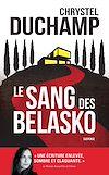 Télécharger le livre :  Le sang des Belasko