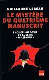 Télécharger le livre :  Le mystère du quatrième manuscrit