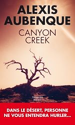 Download this eBook Canyon Creek
