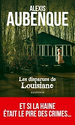 Download this eBook Les Disparues de Louisiane