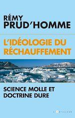 Download this eBook l'idéologie du réchauffement